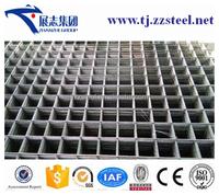 SL82 concrete reinforcing steel welded wire mesh panel