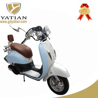 2017 hot sale vintage china 125cc gas scooter