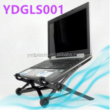 Portable computer table online ventilated adjustable laptop stand laptop mobile desk