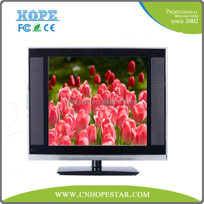 Hot Seller 1024*768 15 inch LCD TV 15 inch LCD Television