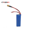 cyclenpo high quality 5000mAh 50C lipo battery 14.8V for RC Helicopter airplane car