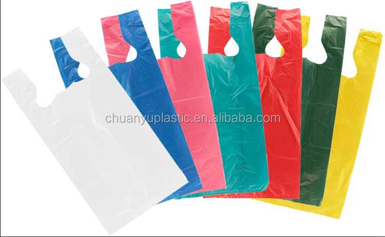 Plastic T Shirt Packaging Poly Bag Buy Plastic Food