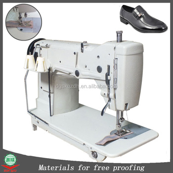 High Quality Single Needle Treadle Sewing Machine Made In China Fascinating Treadle Sewing Machine Needles