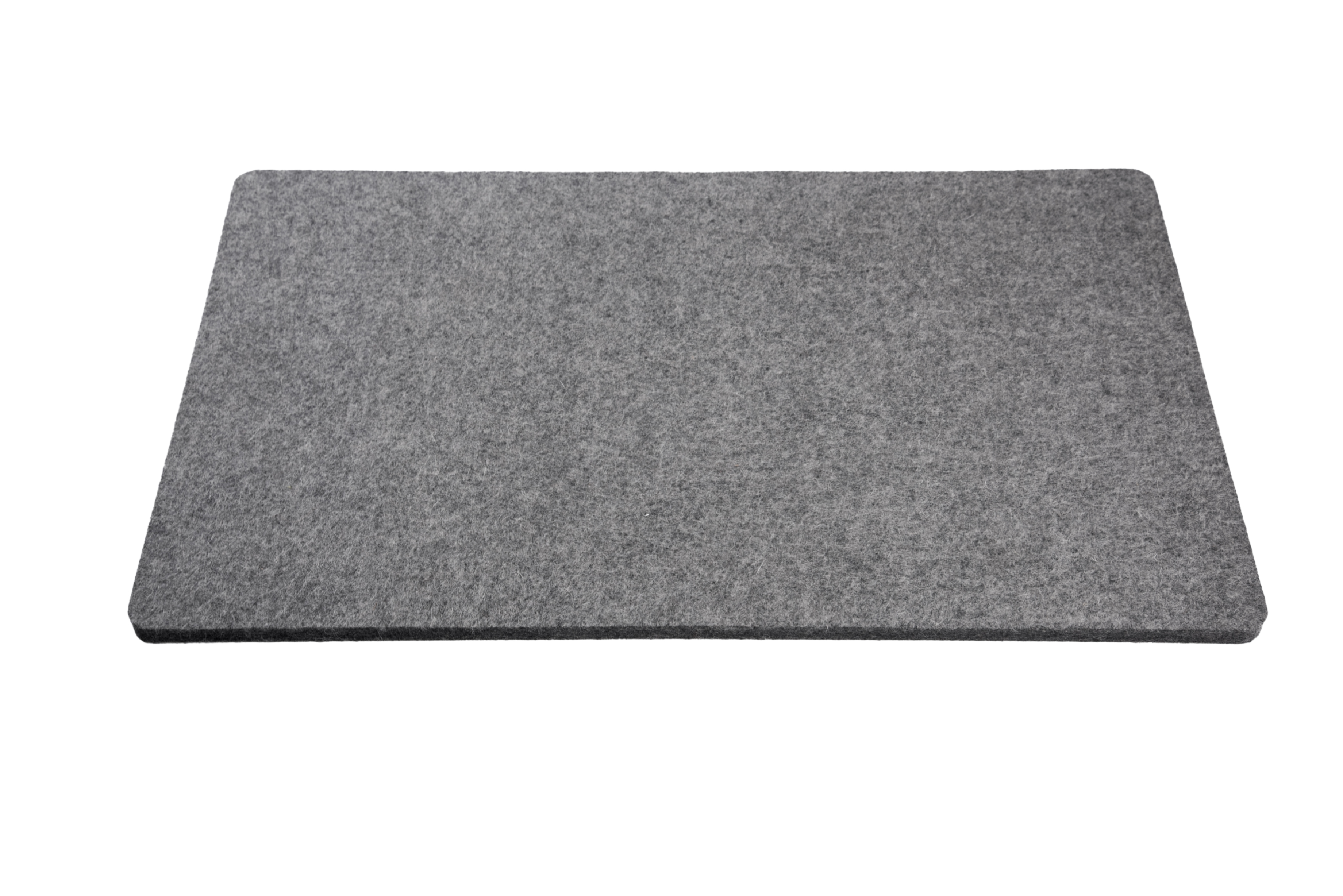 100% Wool Customized Size 1/2 inch thick Wool Ironing Board