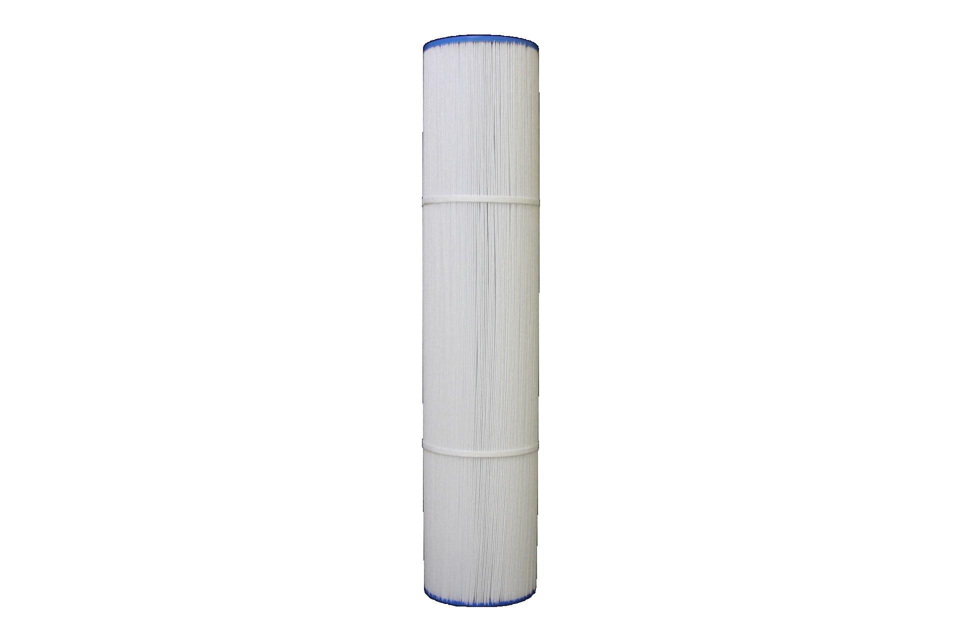 GAURDIAN POOL/SPA Filter Fits:Unicel C-5396, Pleatco PCST80, Filbur PLBS75, COAST SPAS