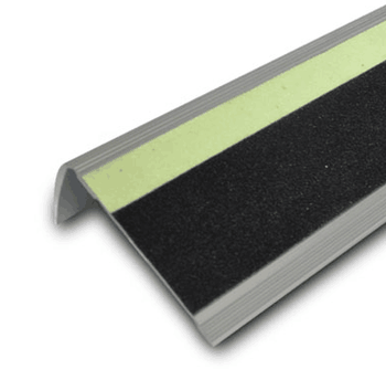 Luminescent Concrete Safety Stair Treads With Carborundum Non Slip Tape    Buy Safety Stair Treads,Concrete Safety Stair Treads,Luminescent Safety ...