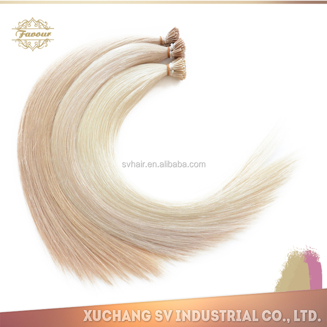 Buy Cheap China I Tip Indian Virgin Remy Hair Extensions Products