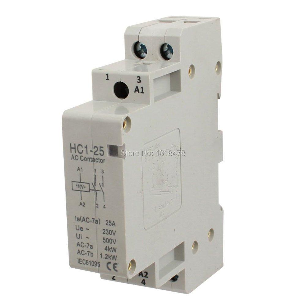 Cheap Ac Voltage Sensor Circuit Find Gardner Bender Alert Noncontact Detector Gvd3504 Get Quotations Hc1 25 25a 110v Coil 2 Pole Universal Control Contactor