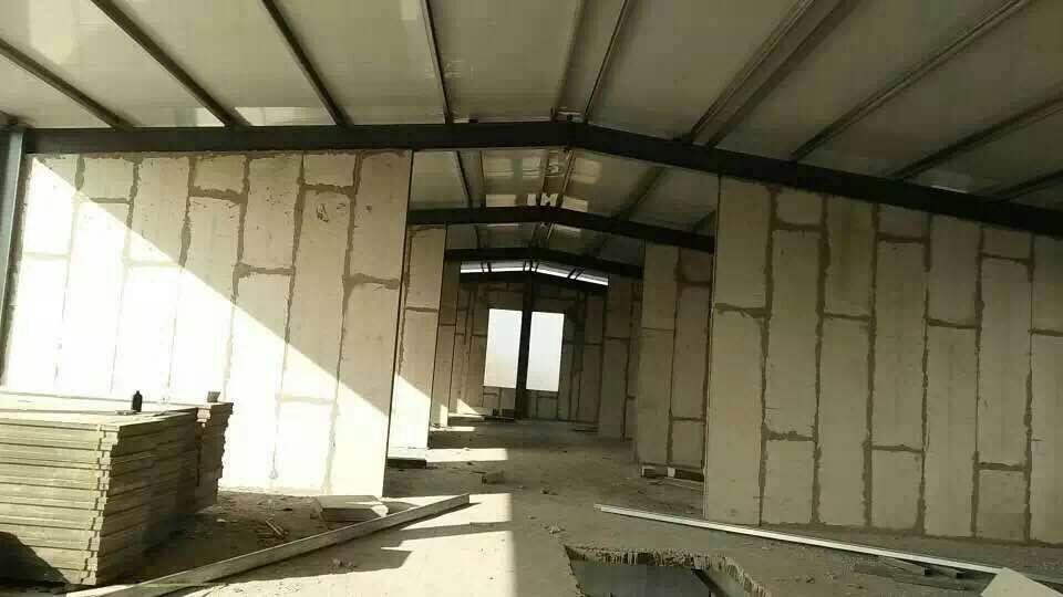 Foam concrete wall panels buy wall panel house wall for Foam concrete walls