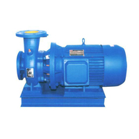 industrial vertical multistage centrifugal pumps water pump 1200 m3/h impeller design