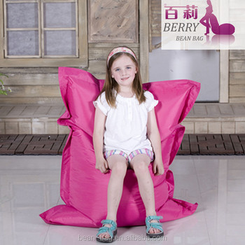 Hot Sale Living Room Furniture Foam Pillow Sack Bean Bag Sofa Chair ...
