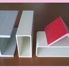 High Quality Pultruded Fiberglass FRP/GRP Structural Profiles