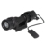 SPINA M952V Rifle Mount Weapon Flashlight with 400 Lumens