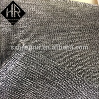 UHMWPE knitting fabric cut resistant