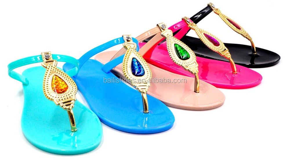 New Sale Pvc Jelly Shoes,Pvc Shoes Manufacture
