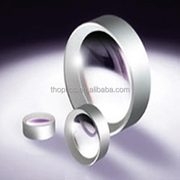 Bk7 k9 verre optique plano concave lentille sph rique for Miroir concave optique