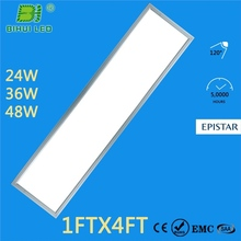 new 12mm thickness thin solar led cool white light panel