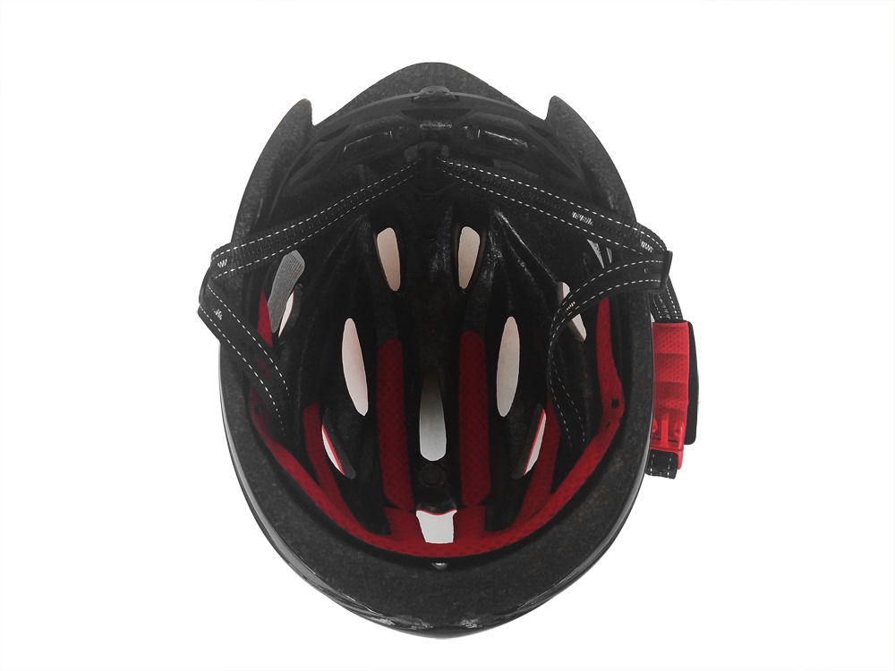 Manufacturer Supply New Double In-mold Bicycle Helmet 9
