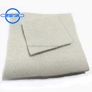 Polyester/PP Non woven geotextile(manufacturer) 300g/sqm for road sand bag