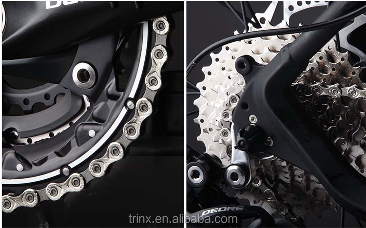 China Trinx Wholesale High End Alloy Mountain Bike For Sale