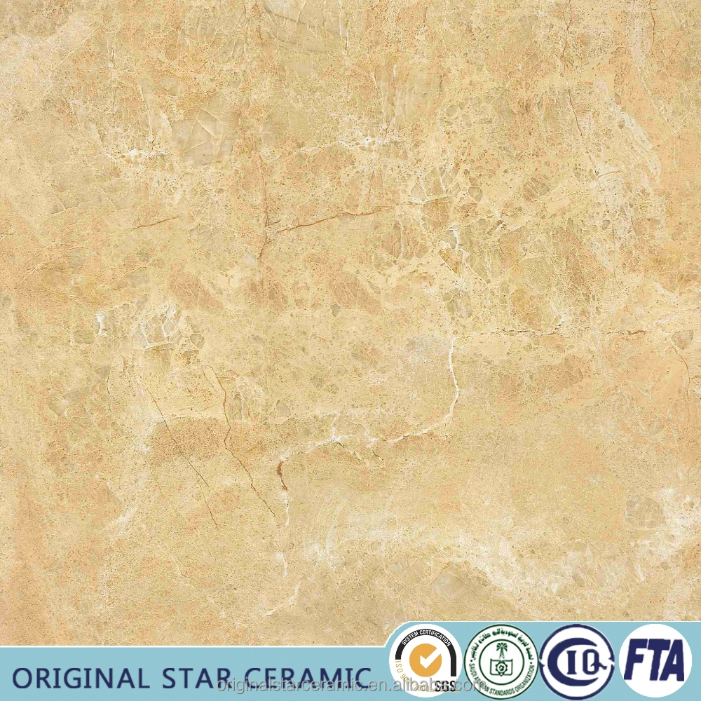 Texture Finished Ceramic Flooring Tile Coffee Shop