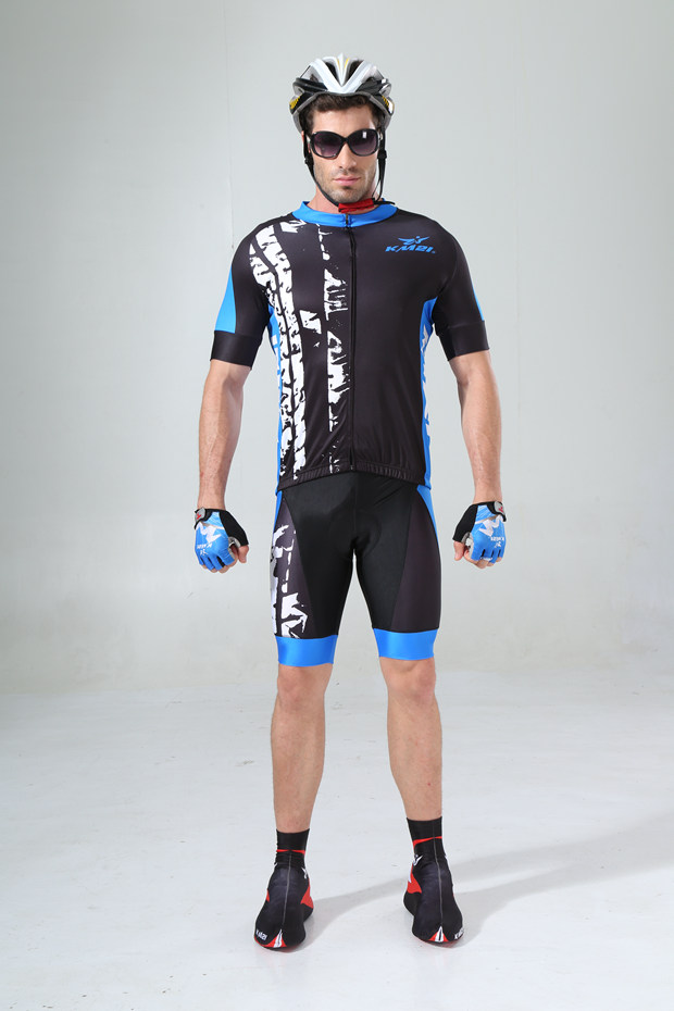 Sublimation cycling jersey cycling jersey men, fashionable soomom cycling jersey
