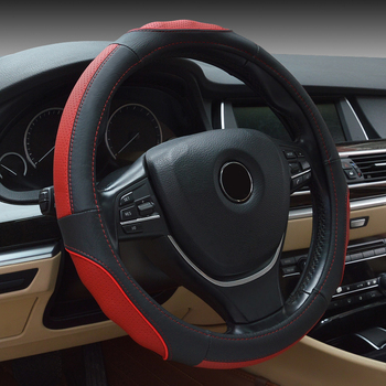 Factory Supply New Design Car Steering Wheel Cover Wholesale