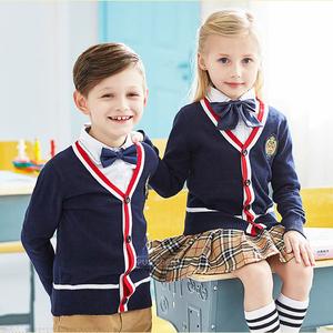 Custom Malaysia Philippines India high school uniform designs