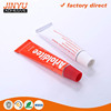 Safe Highly Transparent Acrylic Resin two component htv silicone adhesives