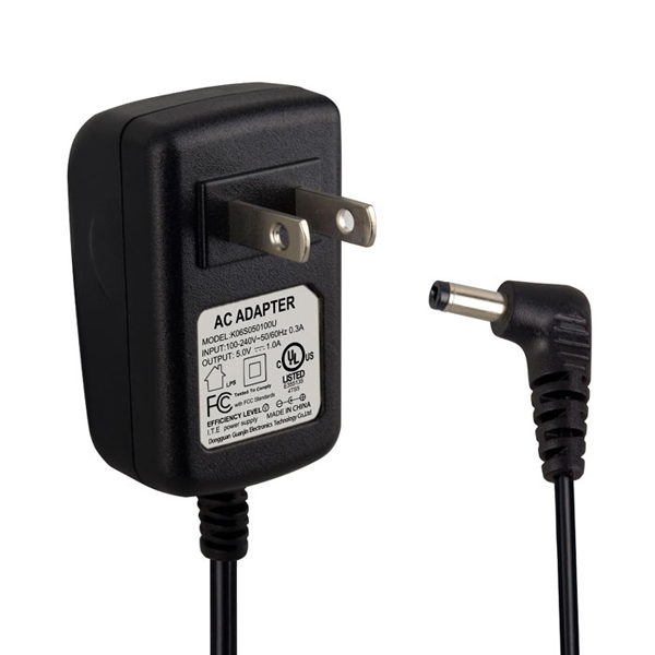 Universal Dc/ac Plug 5v 1a 2a And 12v 0.5a 1.5a 3a Power Adapter ...