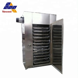 NT-12/24 model vegetables dehydration machine ,fruits and vegetable processing equipment ,fruit vegetable dryer