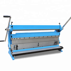3-IN-1 shear brake slip roll machine with best price