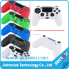 Newest Fashion Design Factory Price Silicone Case for PS4 Controller