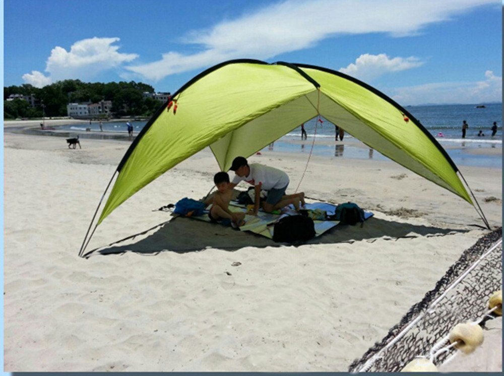 Buy Oxking Outdoor 5 8 People Pop Up Canopy Large