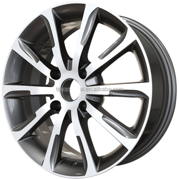 15 16 Inch Japan Car Replica Aluminium Alloy Wheels Rim Fit For ...