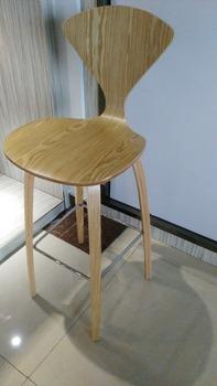 foshan bentwood cherner stool chair cherner replica bar stool