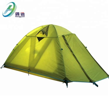 2 Person Tent For Outdoor waterproof tent camping