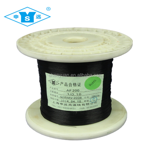 high temp. heat resistant low voltage FEP insulation electric wire