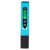 Portable TDS Meter LCD Digital 0.00~9990ppm Water Quality Test Pen Hardness Tester Analyzer for Laboratory Aquaculture