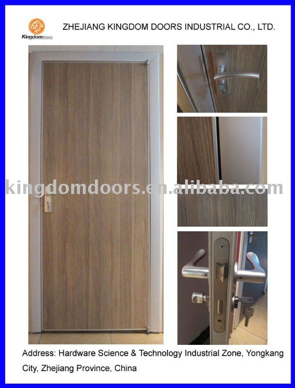 Interior ecology door JDS-Aa01 (03oak grain)