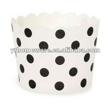 Paper Baking Cups For Cupcakes Cupcake Liners Dots Muffin Paper Cup