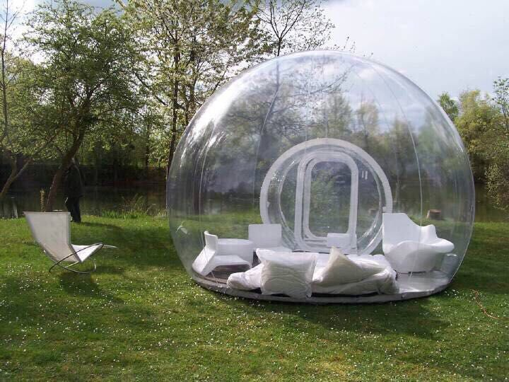 Shanghai C&ing Inflatable clear bubble dome tent giant inflatable dome tent & Shanghai Camping Inflatable Clear Bubble Dome Tent Giant ...