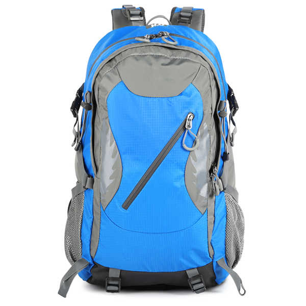 Custom Top Quality Waterproof Hiking Backpack