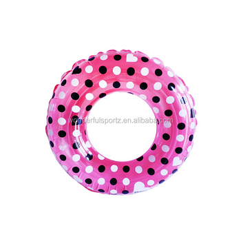 Inflatable Neck Ring,PVC Neck Ring Baby Bath Ring Safety Ring /Baby Swimming Trainer,Infant Inflatable Bath Neck Ring