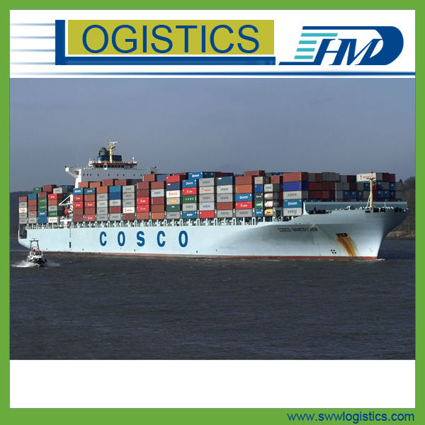 Excellent DDU sea freight from China to Hamilton New zealand