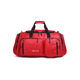 bicycle travel bag adjustable storage travel toiletry organizer bag with zipper
