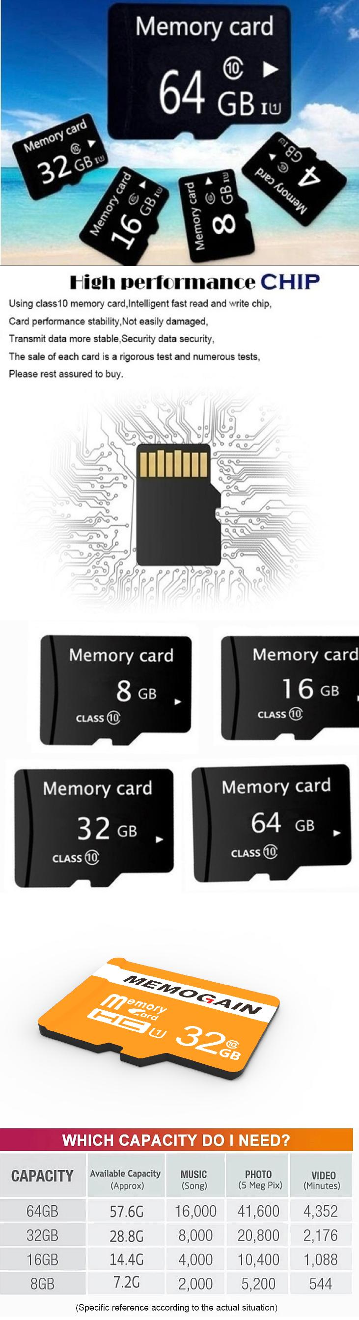 Customized Professional Good price of children memory card cheap bulk With The Best Quality