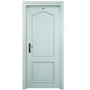 HS-YH8091 36 x 80 exterior cheap price swing door white
