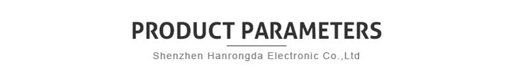 2019 transmissor fm para a estação de rádio portátil
