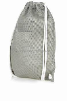Mesh Drawstring Backpack Made In China Wholesale - Buy Mesh Drawstring  Backpack 0c3f993b66d78